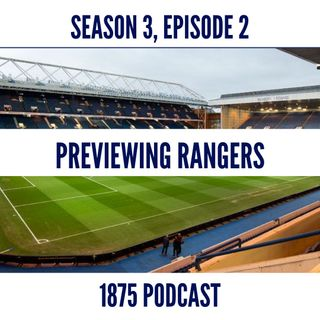 Season 3, Episode 2 | Previewing Rangers with the 'Heart & Hand' podcast
