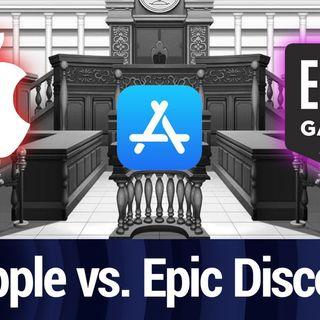 Apple vs. Epic Reveals Business Practices | TWiT Bits