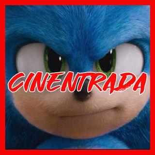 Sonic (La Película) ¿Sería la mejor película de video juegos?