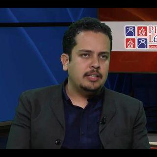 Solucionar sus conflictos mediante la CulturaDeLaPaz - Luis Rodriguez