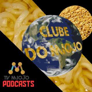 Episódio 1 - Clube Do Miojo