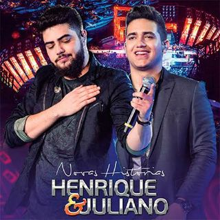 Sertanejo - Henrique E Juliano Na Hora Da Raiva