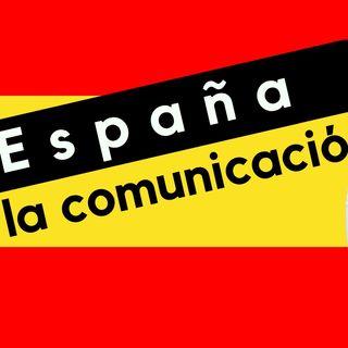 España y la comunicación