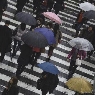 Se activa Alerta Amarilla por lluvias en la Ciudad de México