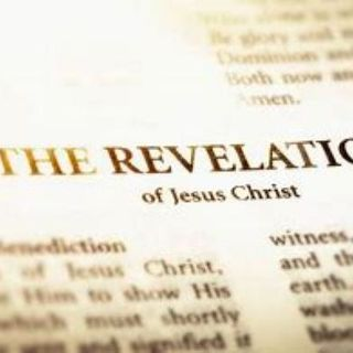 Jesus, The Heart of Revelation EP1