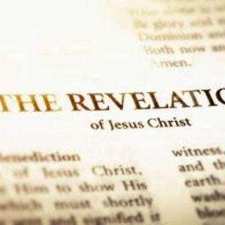 Jesus, The Heart of Revelation EP1
