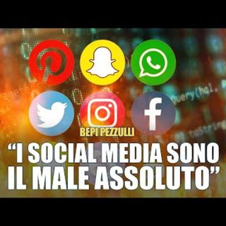 """Bepi Pezzulli: """"I social media mettono in pericolo la nostra democrazia"""""""