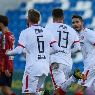 Reggiana – L.R. Vicenza 2-1. Le pagelle tifose