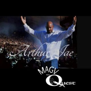 MAGV & Quest Nation. Arthur Jaye_In My Heart