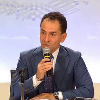 Los objetivos de Hacienda no cambiaran: Arturo Herrera
