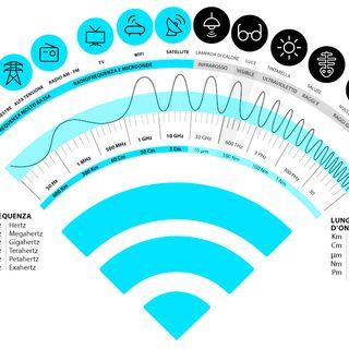 #45 Onde elettromagnetiche: 15 consigli per non subire danni