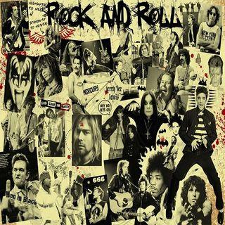 Seleção Rock 1