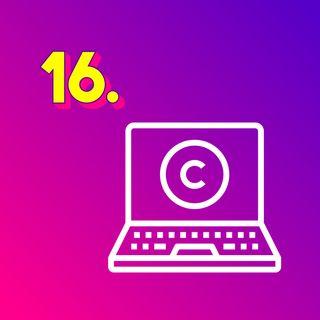 16 - ¿Nuevo en Cosas de Internet? Empiece por aquí.