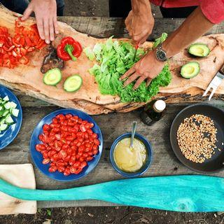 Al.ta Cucina è la community online che condivide ricette e consigli