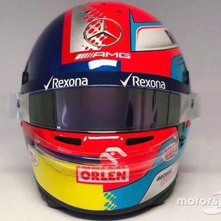 Homenaje a Juan Pablo Montoya en carrera 1000 de Fórmula 1