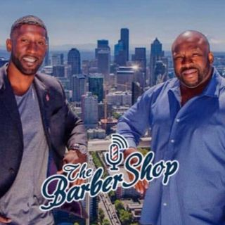 The Barbershop is BACK - The Mo' Money Episode