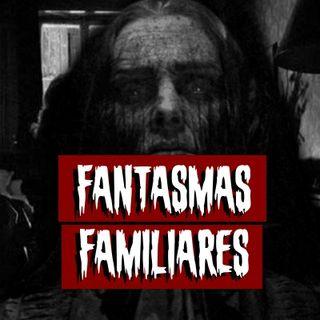 Fantasmas familiares - Relatos de terror
