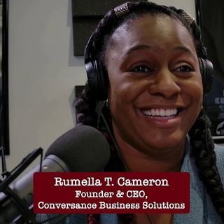 Rumella Cameron Conversance Business Solutions and Keller Williams Real Estate