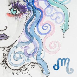 24/03/20 Estreia: Podcast Medusa