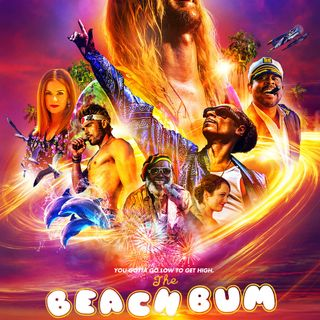 26 - The Beach Bum Review - featuring joekool