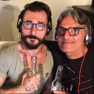 29.09.2016. (103) - Dopocena con... Gianni Galassi e Gabriele Sabatini
