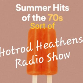 Summertime 70's Style