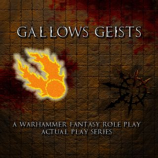 Gallows Geists Episode 0 - Campaign Introduction