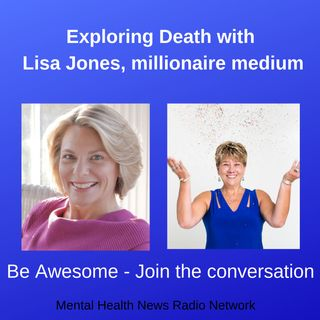 Exploring Death with Lisa Jones