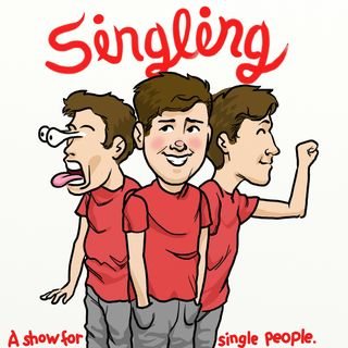 Singling, Episode 3: The Guy's Side