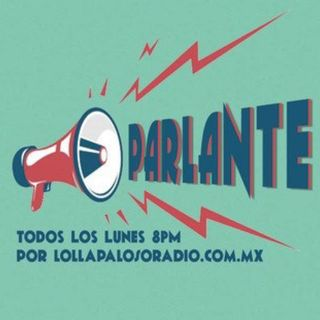 Parlante Episodio 24