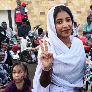 Massacri in Sudan, il Governo italiano non stia a guardare