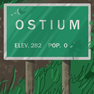 Ostium Teaser Number Three