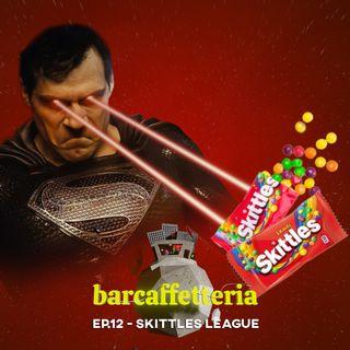 12 - Skittles League