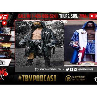 🔥KSI vs Logan Paul💰$150MIL 50/50 Spilt😱Tyson Fury Squashes Back Out Rumor🙌🏽