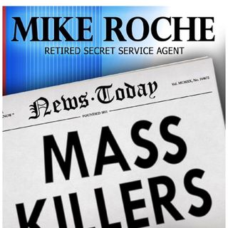 Ep.127 – A Look at Mass Killers