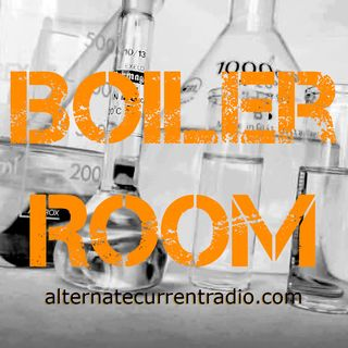 Poisoned Public Discourse & G9 New Word Police With Guest, Mark Anderson - Boiler Room EP #194