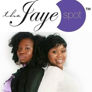 The Jaye Spot  Radio Show