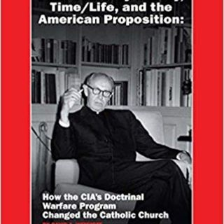 Catholic-Jewish dialogue, Charles Moscowitz interviews David Wemhoff