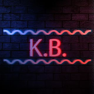Episodio 2: K.B.
