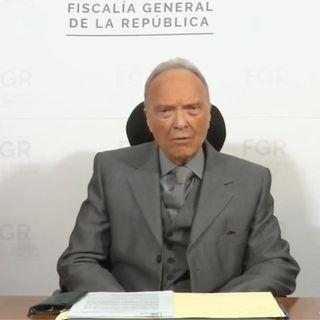 Lozoya señala directamente a EPN y Videgaray en caso Odebrecht