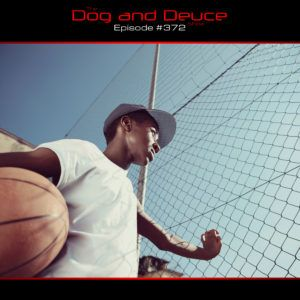 The Jazz blew it…is the series over? – Dog and Deuce #372