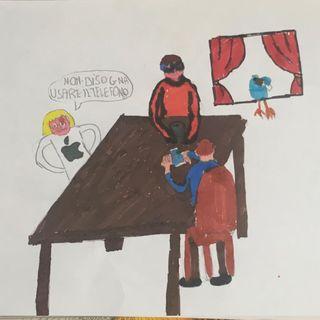 14 ottobre 2018 - Notiziario kids