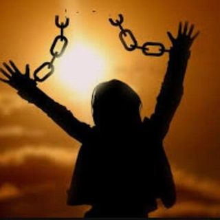 Break The Chains of Your Mind!