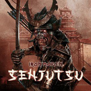 """Temporada 8 - Episodio 57 - """"Senjutsu"""", el nuevo álbum de Iron Maiden"""