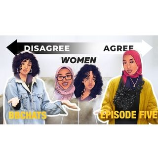 Episode 5 - Do All Women Think the Same?