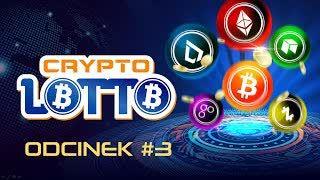 Crypto Lotto #3 - Inwestujemy w losowe shitcoiny! Czy uda się zarobić? Niedługo także DeFi!