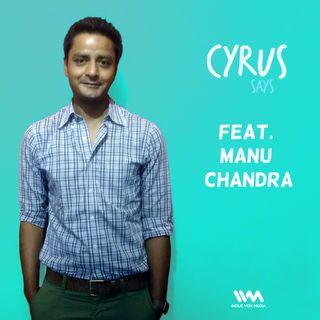 Ep. 217 feat. Chef Manu Chandra