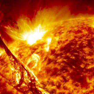 Espandi il tuo Sole