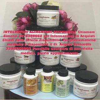 Dieta chetogenica proteica con ChetoProteina Bernardis