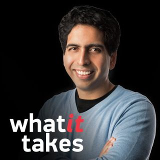 Sal Khan: The World's Teacher